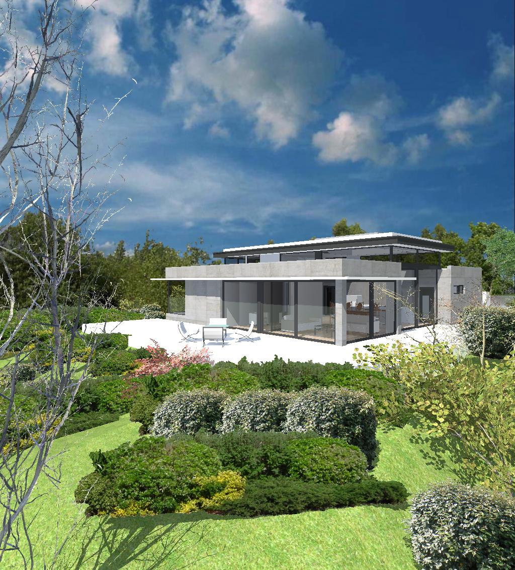 Edel Regan Architects Cork Ireland Passive Design